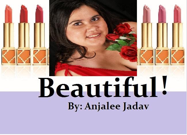 Beautiful Cover