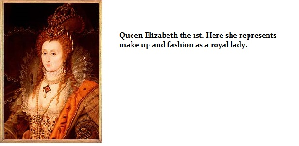 Queen Elizabeth the 1st