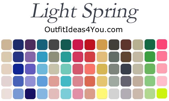 light-spring-seasonal-color-palette