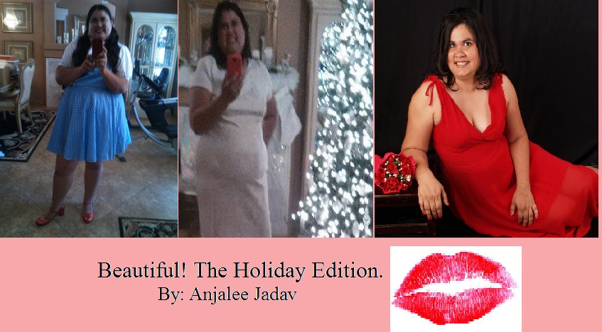 Beautiful The Holiday cover