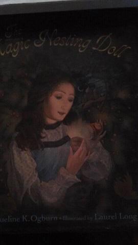 Magic nesting Doll