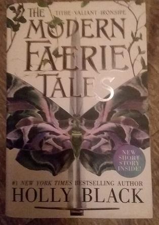 Modern Farrie Tales